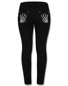 bigchipz.com emo skinny jeans (06) #skinnyjeans | Jeans & Shorts ...