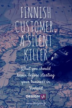 What you should know about a Finnish Customer before starting business in Finland. #finnish #marketing #customer #customerrelations #business