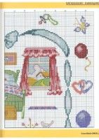 "Gallery.ru / tymannost - Альбом ""Cross Stitch Gold 09"""