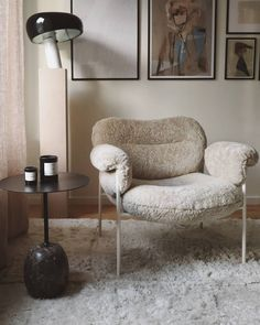 Apartment Interior, Apartment Living, Stockholm Apartment, Dream Home Design, Bedroom Vintage, Dream Decor, Home Decor Items, Scandinavian Design, Interior Design Living Room