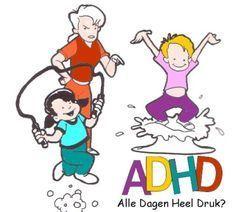 hulp bij ADHD in de klas gedragsproblemenindeklas.nl