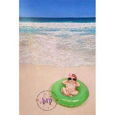 Beach idea