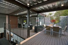 Reforma Offices