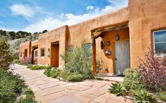 4. Ojo Caliente Mineral Springs Resort & Spa, Ojo Caliente, New Mexico