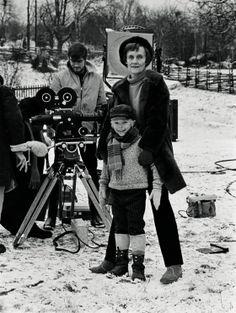 Janne Olsson och hans bror inspirerade Astrid till Bröderna Lejonhjärta © Thomas Löfqvist, Sydsvenskan
