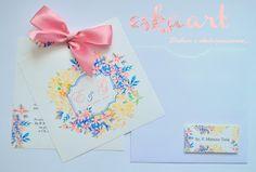 eskaart - Ślubnie i okolicznościowo...wedding invitation, zaproszenia ślubne