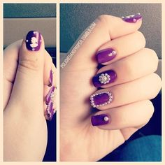 Manicure <3
