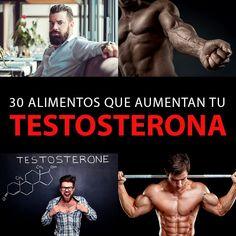 La testosterona es la hormona sexual masculina que afecta más cosas que el deseo sexual. También es responsable del nivel de masa ósea y muscular, crecimiento del cabello y la producción de espermatozoides. Las mujeres también tienen testosterona, pero en menor proporción, en ellas predominan los estrógenos. Con el paso de los años, la testosterona disminuye …