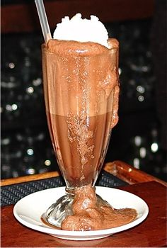 Cool off with a sweet treat from our soda fountain!