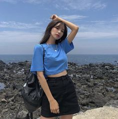 something special ♡ Pretty Korean Girls, Cute Korean Girl, Asian Girl, Ulzzang Korean Girl, Korean Boy, Girl Outfits, Cute Outfits, Fashion Outfits, Uzzlang Girl