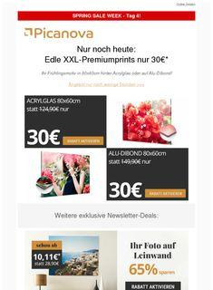XXL-Acrylglas oder Alu-Print je nur 30€! Nur heute!  ❙  #KunstHobby  - https://deal-held.de/xxl-acrylglas-oder-alu-print-je-nur-30e-nur-heute/
