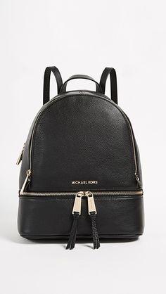 MICHAEL Michael Kors Rhea Small Backpack  482f3007260ba
