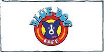 Blue Dog Cafe- Eat Lafayette