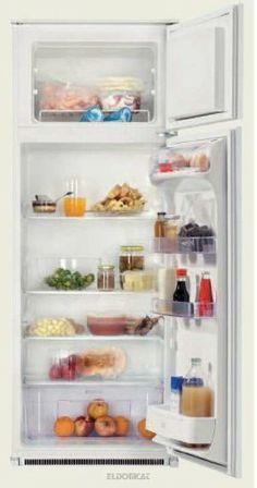 Vestfrost RN455 Felülfagyasztós hűtők Bathroom Medicine Cabinet