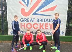2XU becomes Official Compression Equipment Supplier of Great Britain and England Hockey