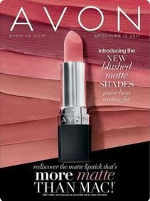 Haven't got an Avon Rep? Why not order online and get everything delivered for just £3.50? Go to: https://www.avon.uk.com/store/stevestore