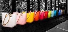 Obag - Full Spot - As bolsas Italianas mais cobiçadas pela Europa agora no Brasil. Assinadas pelo designer Emanuelle Magenta. Shopping Nações Unidas - SP Av. das Nações Unidas, 12.901- Piso 1 S (Junto ao shopping D&D, ao lado do Banco Bradesco) (11) 3508-1370