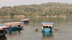 Dudhni Lake - Silvassa,Dadra and Nagar Haveli