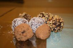 Truffles | the kosher foodies