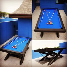 Fine 25 Best Outdoor Pool Tables Thailand Images In 2017 Golf Beutiful Home Inspiration Xortanetmahrainfo