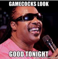 Clemson vs gamecocks