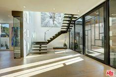 Lindsey Vonn's Hollywood Hills Home | POPSUGAR Home