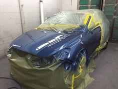 The fun part. #HenrysAuto www.henrysautomotivecenter.com Phone: 818-951-7000