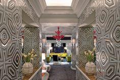 www.vegas-venues.com - Planet Hollywood Las Vegas Mega Suite