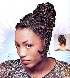 goddess braids hairstyles - Yahoo Search Results