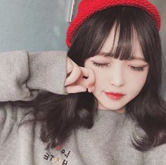 Images and videos of ulzzang girl Style Ulzzang, Ulzzang Korean Girl, Cute Korean Girl, Ulzzang Fashion, Asian Girl, Korean Beauty, Asian Beauty, Japonese Girl, Uzzlang Girl