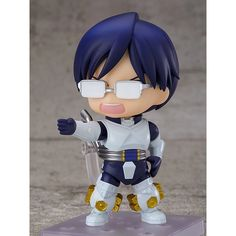 Nendoroid: My Hero Academia - Tenya Iida #1428