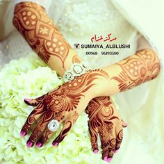 image discovered by Rose hussain. Discover (and save!) your own images and videos on We Heart It Round Mehndi Design, Arabic Bridal Mehndi Designs, Arabian Mehndi Design, Henna Designs Feet, Simple Arabic Mehndi Designs, Mehndi Designs 2018, Modern Mehndi Designs, Dulhan Mehndi Designs, Mehndi Designs For Fingers