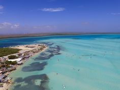 Sorobon Beach, Bonaire
