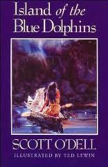 Island of the Blue Dolphins (Houghton Mifflin: Challenge Level Theme 2 Grade 5): Scott O'Dell: 9780618062607: Amazon.com: Books