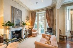 Terraced house for sale in Upper Phillimore Gardens, London W8 - 32301600