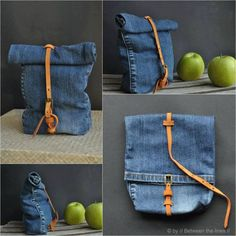 D.I.Y with denim