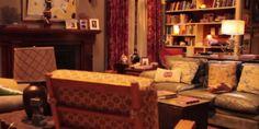 How to Create a Welcoming Room with NBC's Parenthood Set    Homesessive.com