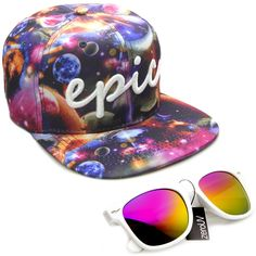 Art Style Love: EXCLUSIVE ZEROUV X EPIC BMX COLLABORATION SNAPBACK CAP HAT