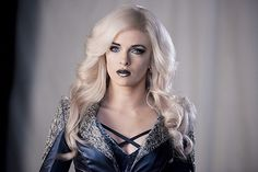 'The Flash' Episode 3.7 Photos: Killer Frost Unleashed