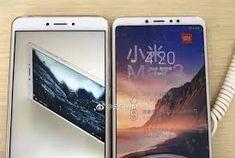 Roberto Pérez Déniz: Xiaomi Mi Max 3,rumores sobre sus caracteristicas Electronics, Phone, Telephone, Mobile Phones