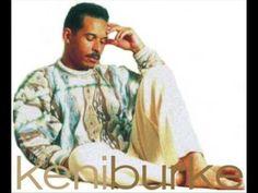 Keni Burke - Risin' To The Top - YouTube