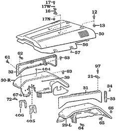 1979 FJ40 Wiring diagram Land cruiser, Toyota land