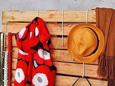 Manualidades y Artesanías | Recibidor con pallets | FOXlife.com