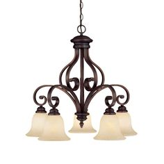 Buy the Millennium Lighting Rubbed Bronze Direct. Shop for the Millennium Lighting Rubbed Bronze Oxford 5 Light Single Tier Chandelier and save. Bronze Chandelier, Chandelier Ceiling Lights, Chandelier Shades, Ceiling Fixtures, Light Fixtures, Room Lights, Ceiling Fans, Oxford, Pipe Lamp