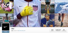 3 Ways Sports Brands Should Approach Instagram's Advertisements