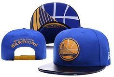 NBA Golden State Warriors Snapback 45