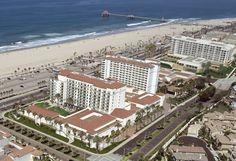 Coming Summer 2017 at The Waterfront Beach Resort, A Hilton Hotel | Huntington  Beach CA