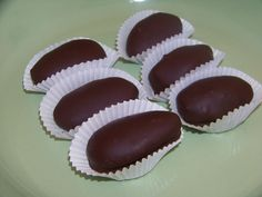 Chocolate Covered Buttercreams
