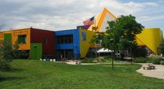 VISIT DENVER | Children's Museum of Denver