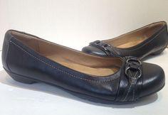 Softspots Black Shoes Size 12 #Softspots #LoafersMoccasins #Casual